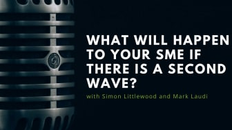 What will happen to your SME if there is a second wave?
