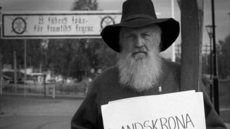 Vasaloppets rörelseturné Landskrona