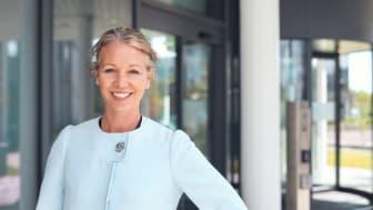Hedda Felin, the new CEO of Hurtigruten Norway