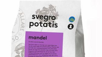 Mandel Svegro Delikatesspotatis