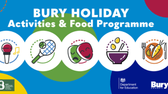 Parents and carers urged to book their free children's holiday activities