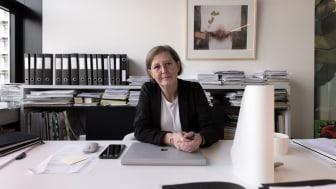 Mette Dan-Weibel (Foto: LINK Arkitektur)
