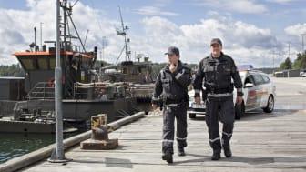 Securitas tecknar avtal med MSB. Foto: Securitas Sverige AB.