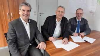Bayernwerk betreibt weiterhin Gasnetz in Neukirchen vorm Wald