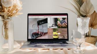 Sveriges nya destination för vinälskare - wardwines.se