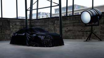 Världspremiär för Audi e-tron GT idag kl 19.00