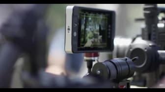 XEEN CF Behind The Scenes