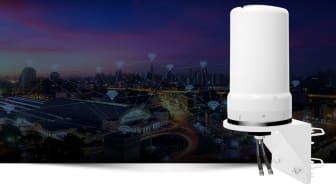 Nya antenner för 5G-nätet