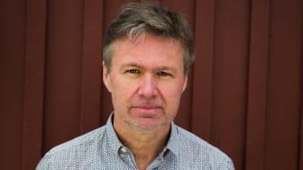 Stephan Stenmark, smittskyddsläkare i Region Västerbotten.