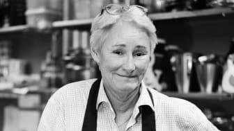 2021 kan Catharina Willes fira fyrtio år som kallskänka hos Lisa Elmqvist.