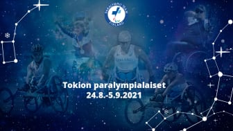 JYSKin kampanjatuotot takaavat Tokion paralympiaurheilijoille puolipäivärahat
