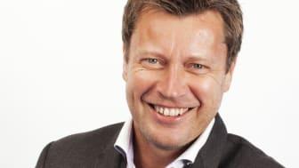 Trygve Rønningen, CEO MTG Norge
