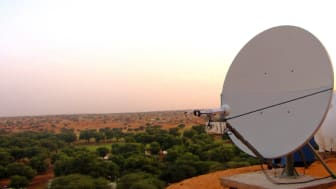 GLOBAL Technologies and Eutelsat team to serve Mattel, Mauritania's leading mobile operator