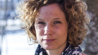 Emma Nilsing Strid, doktorand, sjukgymnast