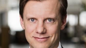 Klas Rutberg, ansvarig för Retail Banking-området på Capgemini Invent