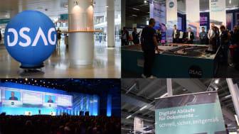 DSAG Jahreskongress 2019 in Nürnberg - Foto Zscheile