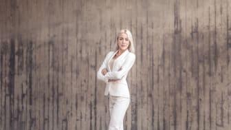 Anna Danielsson, Erik Olsson Fastighetsförmedling