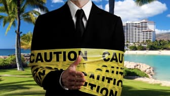 Expensive handshake: Timeshare membership can be a succession of disappointments