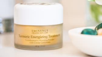 Turmeric Energizing Treatment - Transformative warming powder