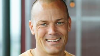 Marcus Kulle ny kultur- och fritidschef i Eslövs kommun