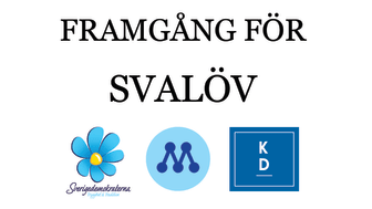Bolagsbildning Svalövs Energi AB