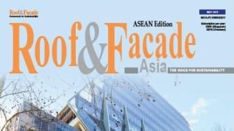 Evorich Featured on R&F Asia Magazine