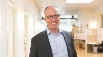 Anders Torsell, försäljningschef styrsystem, Regin