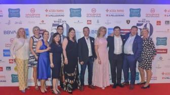 World's 50 Best Restaurants 2019
