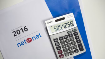 NetOnNet levererar ökad omsättning samt stärkt resultat