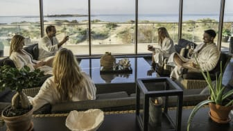 Luxury Sea View Hotel of the Year