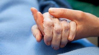 Förstärkt skydd för hemtjänsttagare och personal