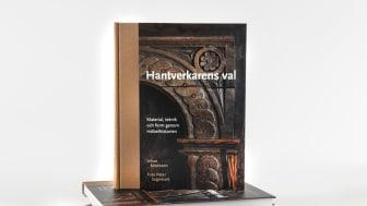 Hantverkarens val: material, teknik och form genom möbelhistorien. Foto: Peter Segemark/ Nordiska museet