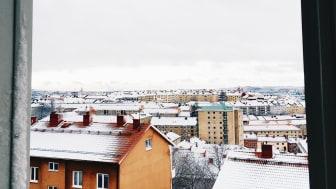 Göteborgskyrkor har nattöppet för hemlösa i vinter