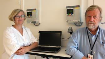 Nå bruker hele Sykehus-Norge EcoOnline