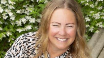 Susanne Andersson, VD marknadsföringsbolaget Visit Sweden