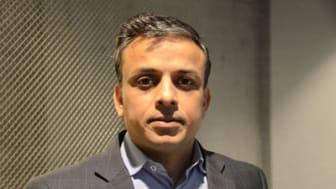 Pankaj Goyal – Ny VP Partner Business i Schneider Electric Norge