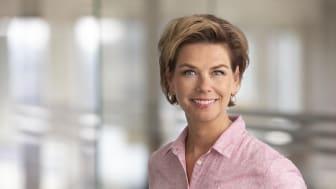 Sofia Larsen föreslås till ny ordförande för Friskolornas riksförbund