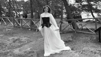 Morris Law är med när Vogue kommer till Skandinavien