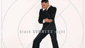 """Maxwell släpper albumet """"blackSUMMERS'night"""" 1 juli"""