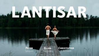 """Backa Studios långfilm """"Lantisar"""" visas av Sveriges Television"""