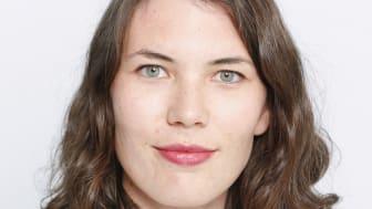 Aurora Brunvoll vinner pris