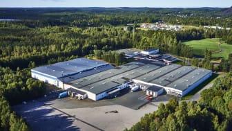 Fastigheten Tahe 1-64 Jönköping