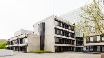 Gelissendomein 5 Office Building in Maastricht (Source/Copyright: Aroundtown SA)