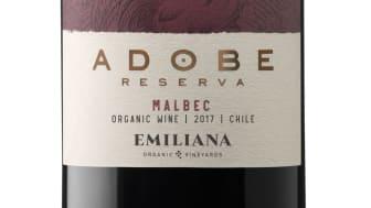 Adobe Reserva Malbec