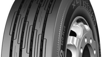 Högre belastningsindex för Continentals lastbilsdäck