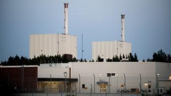 52% av kärnkraften ur drift