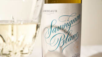 Sauvignon Blanc från Bordeaux signerad François Lurton
