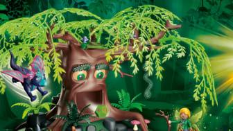 Baum der Weisheit (70801) von PLAYMOBIL
