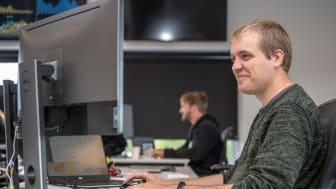 Nye tal fra DanDomain, én af Danmarks største hostingleverandører, viser, at hjemmesider er mere populære end nogensinde.