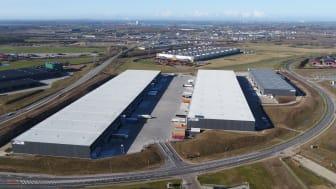 Elgiganten etablerer logistik-hub ved Fredericia